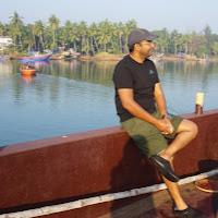Profile picture of Rohith Kudukuli