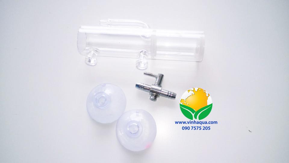 phụ kiện thủy sinh - tham khảo các sản phẩm cho hồ thủy sinh nuôi tép