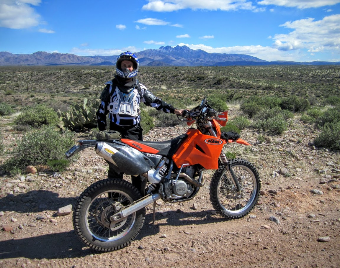 2000 ktm 520.any good? - moto-related - motocross forums