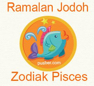 Ramalan Jodoh Zodiak Pisces, Ramalan Bintang Terbaru