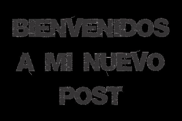 El por qué: Puntuar, Comentar y Recomendar un Post - Propio