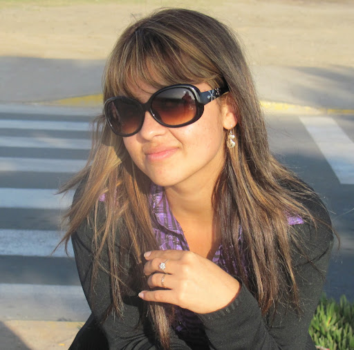 Paulina Fuentes