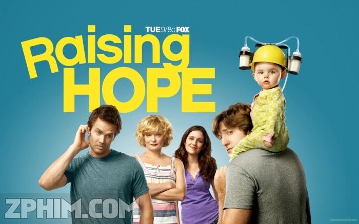 Ảnh trong phim Gà Trống Nuôi Con 1 - Raising Hope Season 1 1