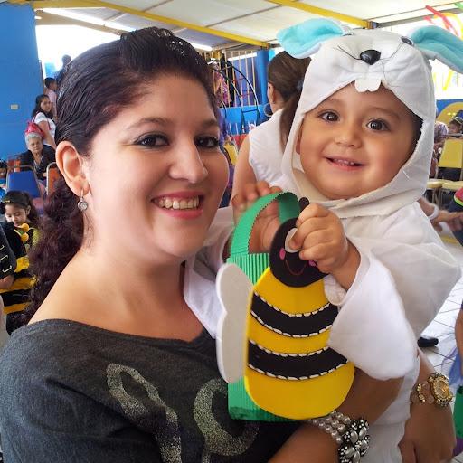 Martha Quiroz