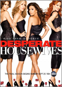 JIOAJIOSAIOJS Desperate Housewives 8ª Temporada Episódio 05 Legendado RMVB + AVI