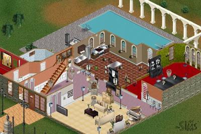 Los Sims - 1