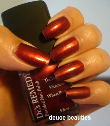 dark nail polish 2011. 2011-Nail-Trend--Dark-Nail