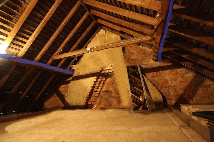 Strengthen Loft Floor Posh Loft Pics Page 1 Homes