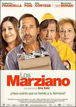 filmes Download   Los Marziano   DVDRip AVi + RMVB Dublado (2011)