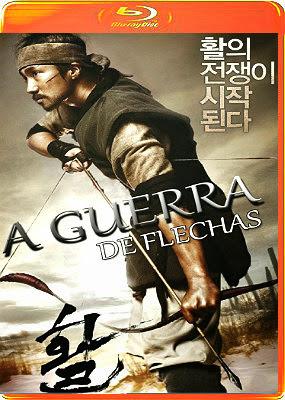 Filme Poster A Guerra de Flechas BDRip XviD Dual Audio & RMVB Dublado