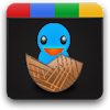 Gooweet realtime client for Twitter & G+