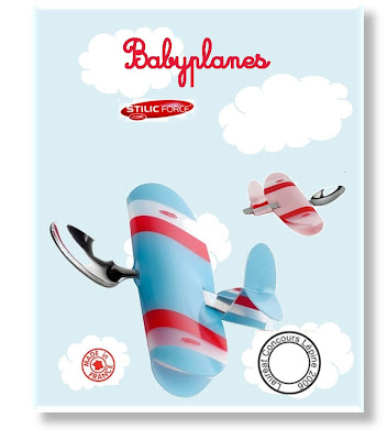 cuillere avion enfant stilic force
