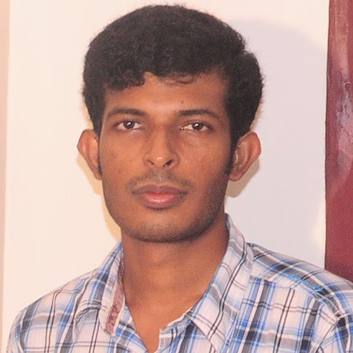Arun K S's profile photo