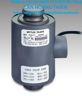 Loadcell 0782 30t
