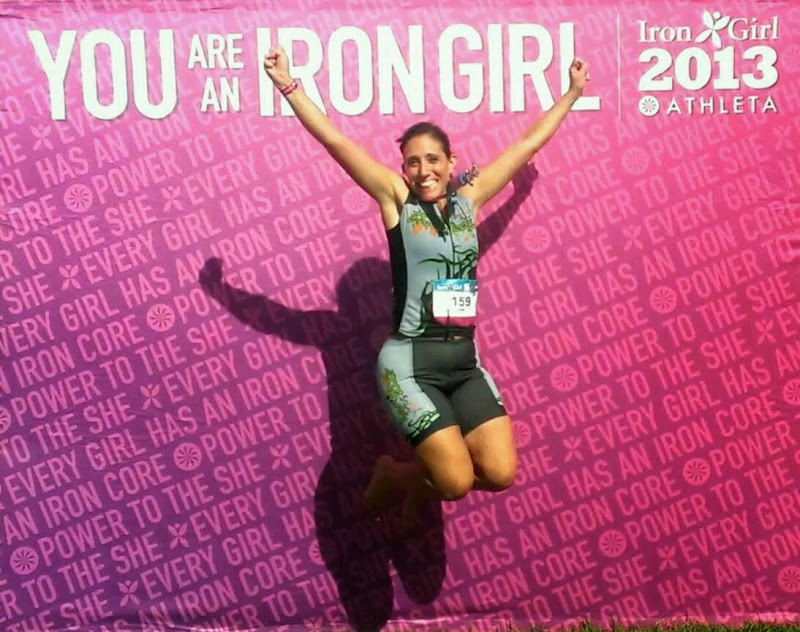 VIDEO0288 0000005434 1 1 Iron Girl Triathlon Recap