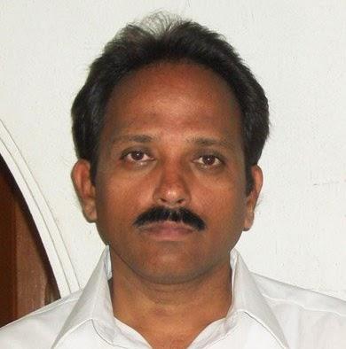 Nanduri Raju Photo 7