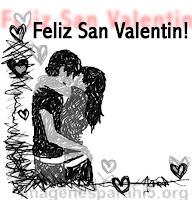 Historia San Valentin