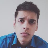Brandon D'Souza