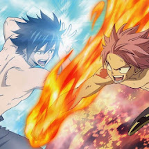 Fairy Tail (2014) OP2 Single – STRIKE BACK / Departure