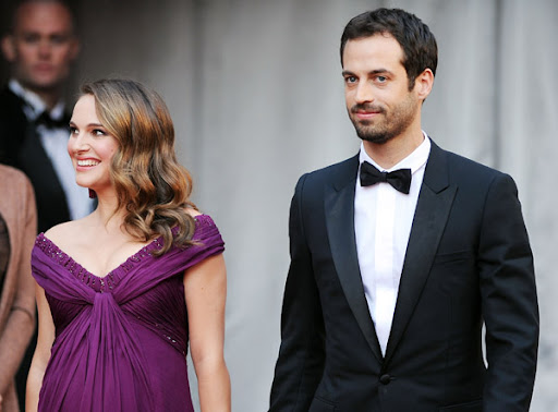 Natalie Portman And Finance 2011. Natalie Portman and her fiance