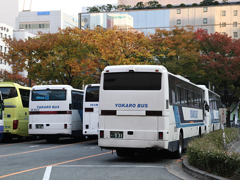 YOKARO 博多駅筑紫口の様子 その6