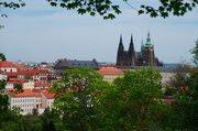 Чехия. Прага. Часть 2