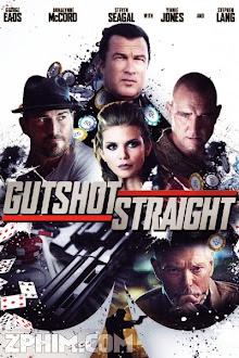 Ván Bài Sinh Tử - Gutshot Straight (2014) Poster
