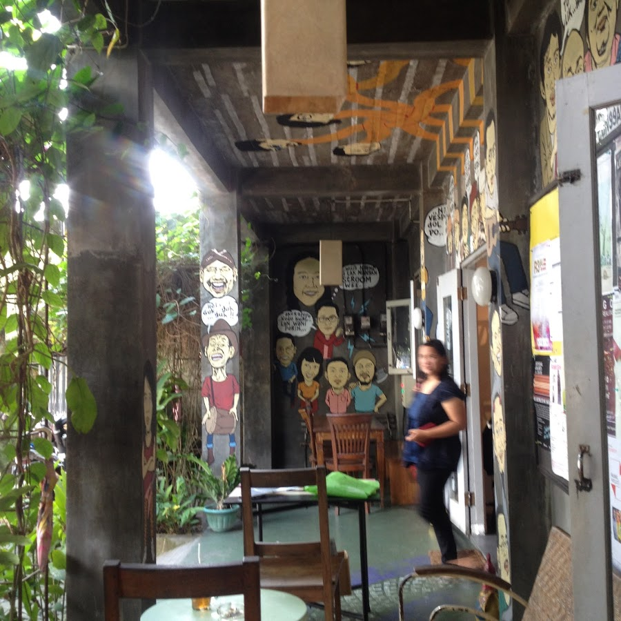 Kedai Kebun Restaurant