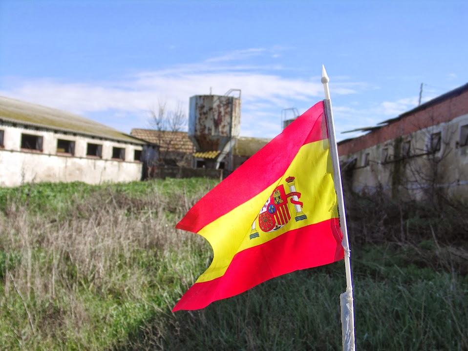 Segunda Partida Extraordinaria IV ANIVERSARIO. La Granja. 16/02/14 PICT0037
