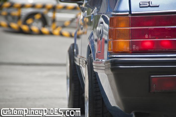 Mitsubishi Lancer Boxtype by KarLab Custom Pinoy Rides pic3