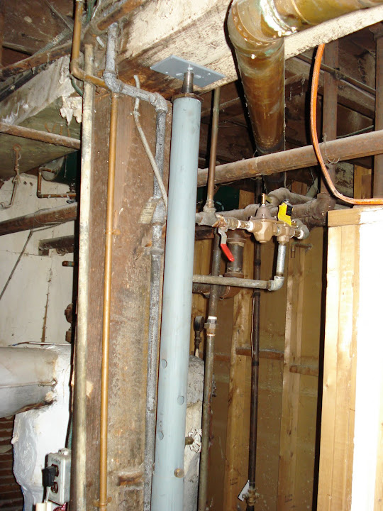 Asbestos Insulation On Boiler Doityourself Com Community