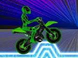 Circuit Rider game