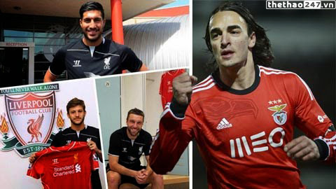 Brendan Rodgers, Brendan Rodgers chiêu mộ lực lượng, Brendan Rodgers chiêu mộ tân binh, tin chuyển nhượng, tin chuyển nhượng liverpool, tin chuyển nhượng hè 2014