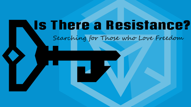 Ingress – Resistance