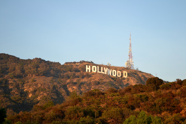Голливуд(Hollywood)
