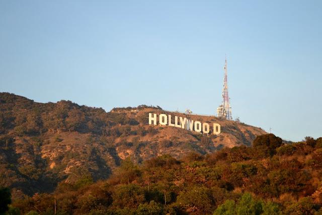 Голливуд(Hollywood)