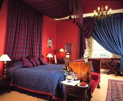 Dalhousie Castle Hotel, Bonnyrigg, Edinburgh, Midlothian EH19 3JB, United Kingdom