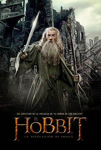 El Hobbit: La Desolación De Smaug 2013 BRRip 1080p Dual Latino-Inglés