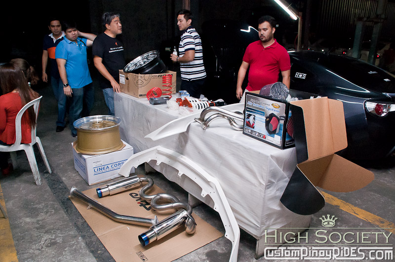 High Society 86 BRZ Meet Custom Pinoy Rides Pic33