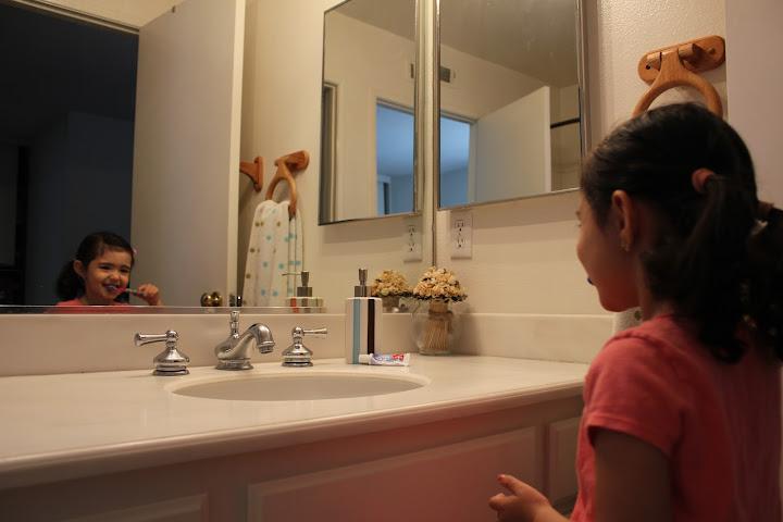cepillado de dientes, cuidado dental ninos