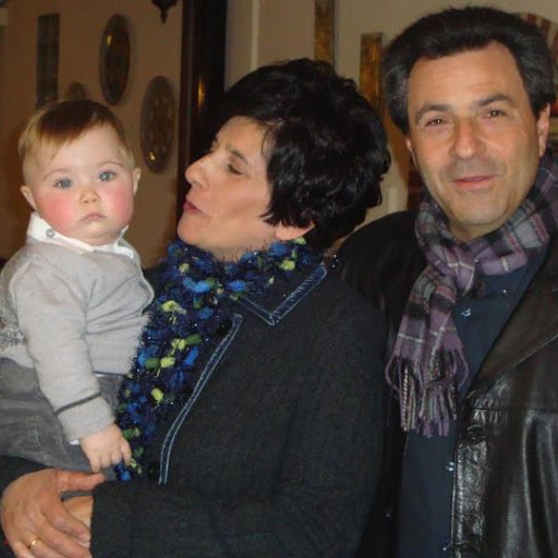 Maria Chiofalo Photo 8