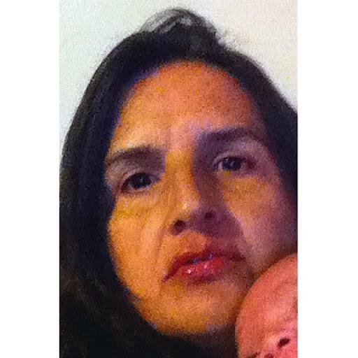 Rita Salazar