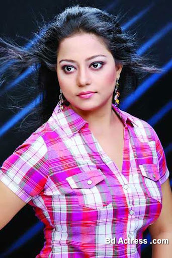 Bangladeshi New Actress Khealie