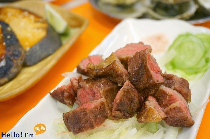 台中北區燒烤,蠔小屋