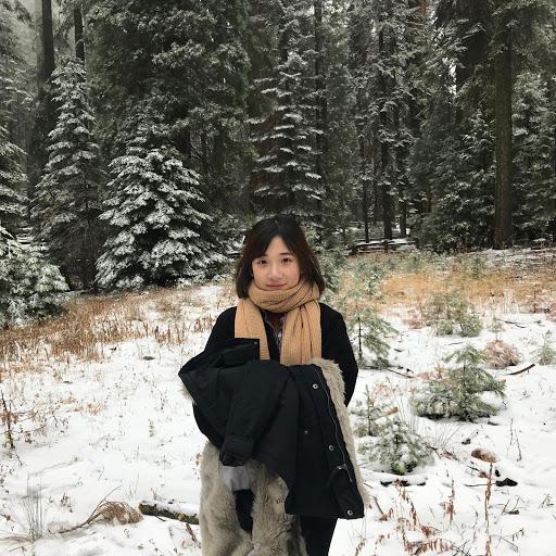 Elizabeth Zhang Photo 22