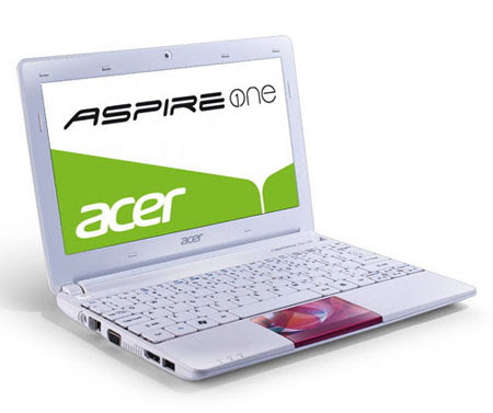 Acer%2520Aspire%2520One%2520D270 Acer Aspire One D270: Netbook with Cedar Trail Processor Review and Specs