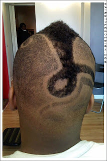 Black Man Hairstyle Ideas