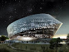 Biblioteca Nacional de Astana, Kazajstán