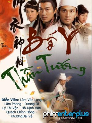 Bố Y Thần Tướng - Phim Chưởng Tvb - Trọn Bộ Thuyết Minh