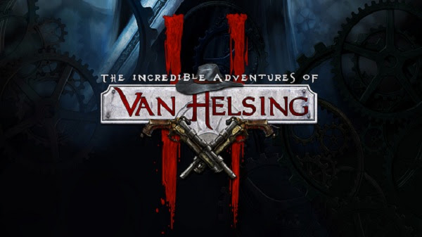 The Incredible Adventures of Van Helsing PC Hileleri